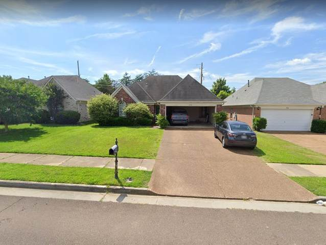 1578 Far Dr, Unincorporated, TN 38016 (#10072478) :: RE/MAX Real Estate Experts