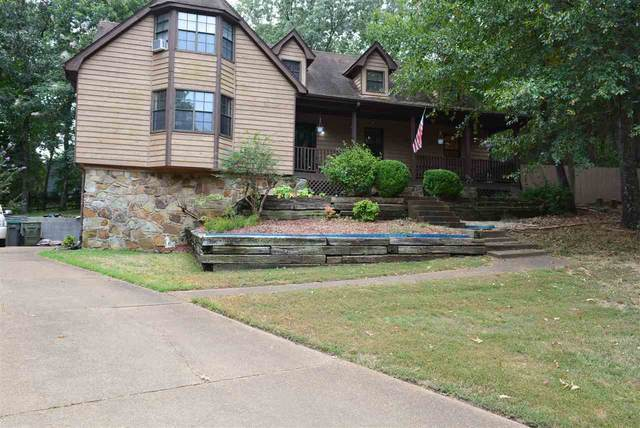 8239 Shady Fern Cv, Memphis, TN 38018 (#10072516) :: The Wallace Group - RE/MAX On Point