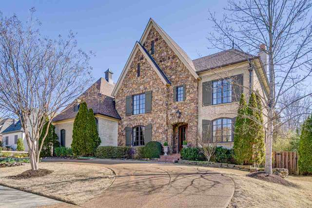 2308 Turpins Glen Dr, Germantown, TN 38138 (#10072523) :: RE/MAX Real Estate Experts