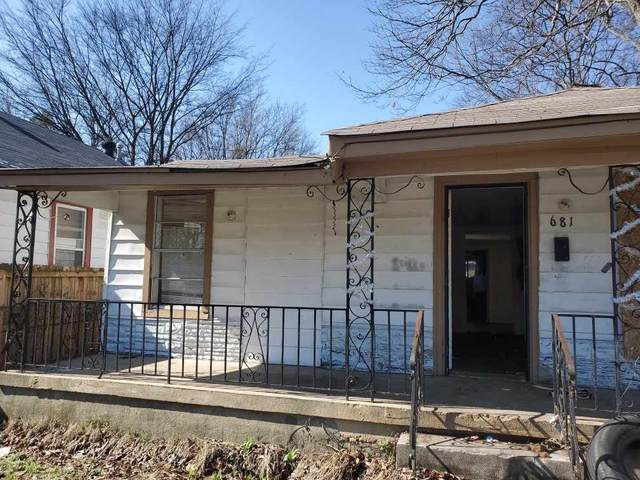 681 Buntyn St, Memphis, TN 38114 (#10072530) :: The Dream Team