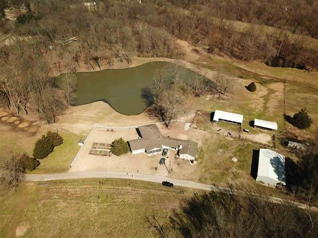 0 Perry Ln, Millington, TN 38053 (#10072544) :: All Stars Realty