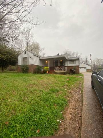 1531 Corning Ave, Memphis, TN 38127 (#10072556) :: The Dream Team
