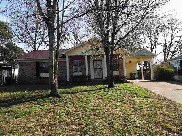 4685 Bill Knight Rd, Millington, TN 38053 (#10072560) :: The Wallace Group - RE/MAX On Point