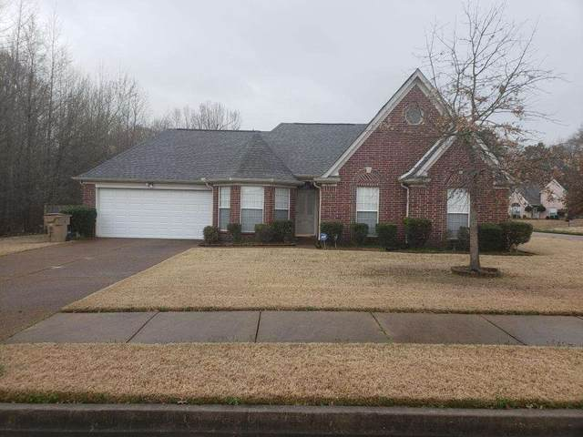 7879 Parkmont Dr, Unincorporated, TN 38125 (#10072627) :: All Stars Realty