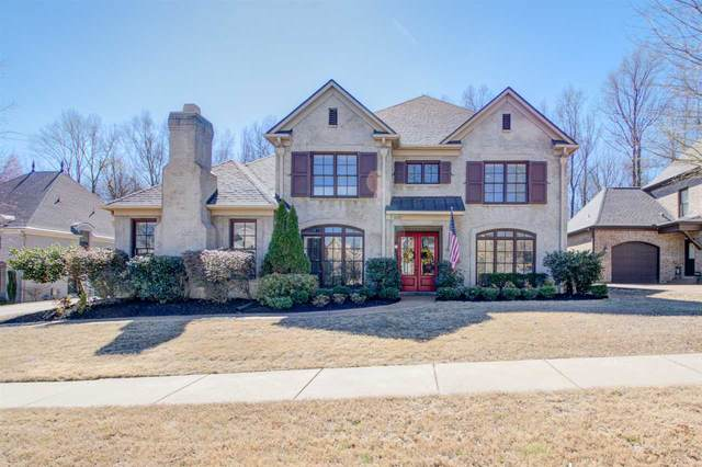 10225 Oak Levee Dr, Lakeland, TN 38002 (#10072661) :: J Hunter Realty
