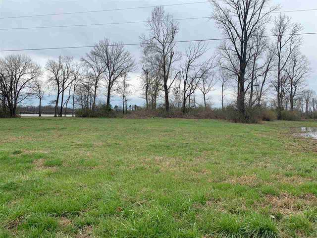 LOT #14 Catfish Ln, Savannah, TN 38372 (#10072789) :: The Dream Team