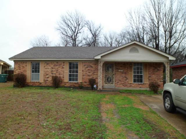 2376 Samuels St, Memphis, TN 38114 (#10072801) :: The Melissa Thompson Team
