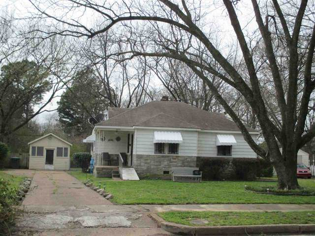 1591 Mink St, Memphis, TN 38111 (#10072827) :: The Wallace Group - RE/MAX On Point