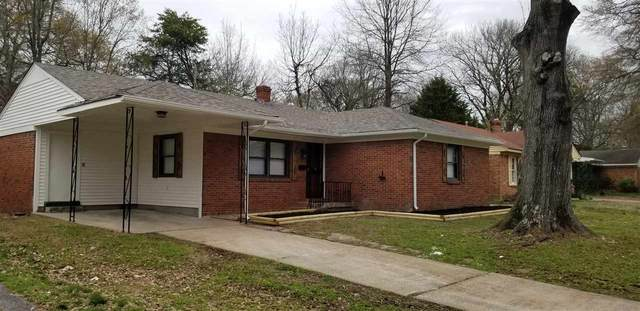 4028 Barron Ave, Memphis, TN 38111 (#10072851) :: The Wallace Group - RE/MAX On Point