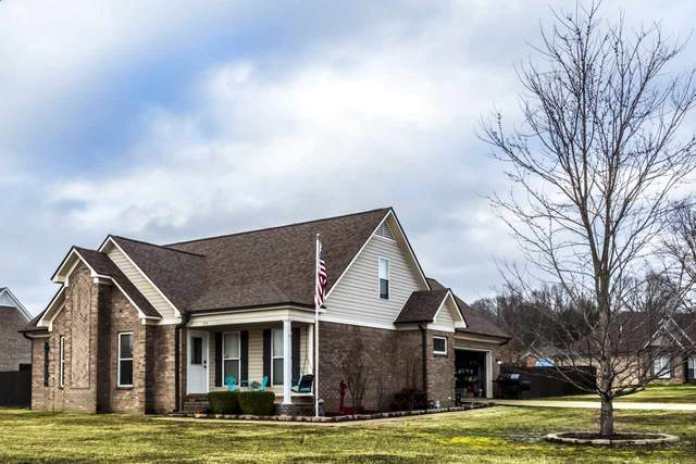 404 Sunflower Dr, Atoka, TN 38004 (#10072861) :: The Wallace Group - RE/MAX On Point