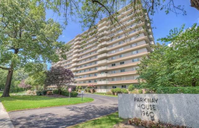 1960 N Parkway Ave #204, Memphis, TN 38112 (#10072864) :: ReMax Experts