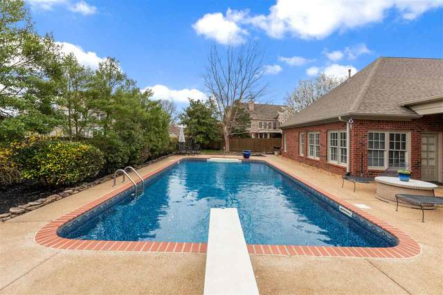 774 Wellington Way Cv, Collierville, TN 38017 (#10072906) :: RE/MAX Real Estate Experts