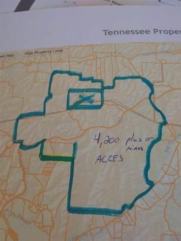 3800 48 Hwy, Waynesboro, TN 38485 (#10072945) :: RE/MAX Real Estate Experts