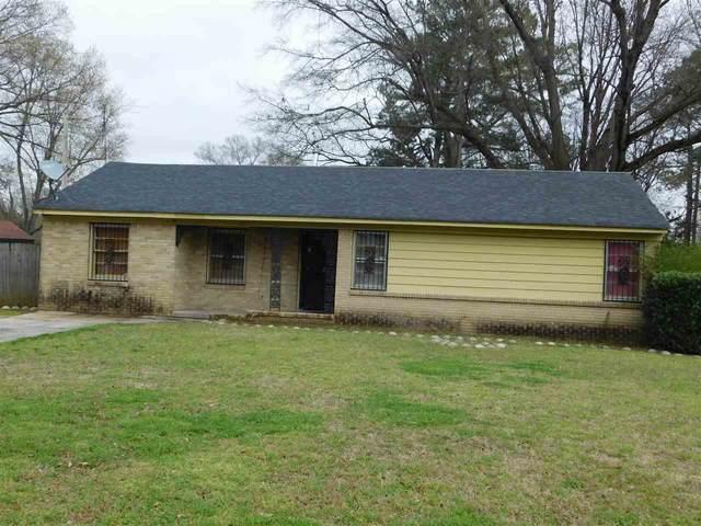 4022 Grantham Dr, Memphis, TN 38109 (#10072963) :: The Melissa Thompson Team