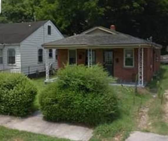 1447 N Merton St, Memphis, TN 38108 (MLS #10073012) :: The Justin Lance Team of Keller Williams Realty