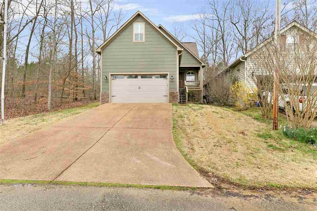 30 Masters Ct, Counce, TN 38326 (#10073028) :: The Melissa Thompson Team