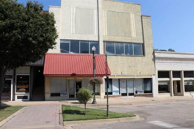108 E Liberty Ave, Covington, TN 38019 (#10073043) :: Bryan Realty Group
