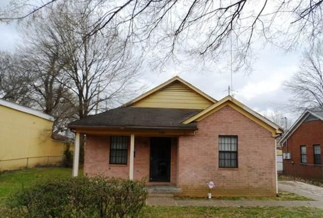 696 Ayers St, Memphis, TN 38107 (#10073045) :: The Melissa Thompson Team