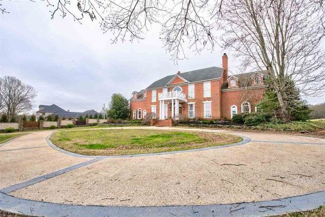 570 Canadaville Loop, Unincorporated, TN 38028 (#10073047) :: The Wallace Group - RE/MAX On Point