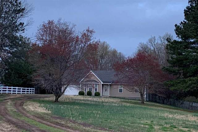 236 Massey Cv, Unincorporated, TN 38004 (#10073059) :: The Wallace Group - RE/MAX On Point