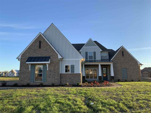 12785 Longmire Loop Dr N, Arlington, TN 38002 (#10073069) :: The Wallace Group - RE/MAX On Point