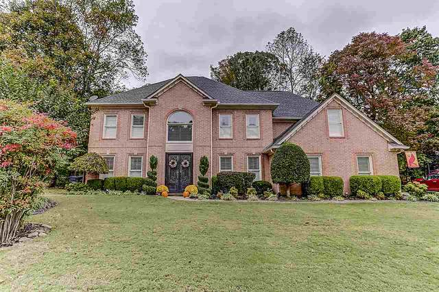 4055 Pine Hill Cv S, Lakeland, TN 38002 (#10073071) :: ReMax Experts