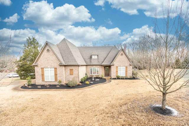 10 Post Oak Cv, Unincorporated, TN 38028 (#10073096) :: All Stars Realty