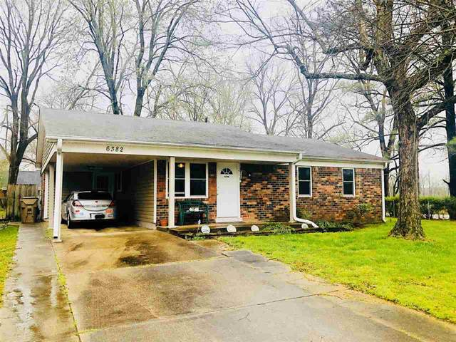 6382 Martinwood Dr, Millington, TN 38053 (#10073119) :: The Wallace Group - RE/MAX On Point