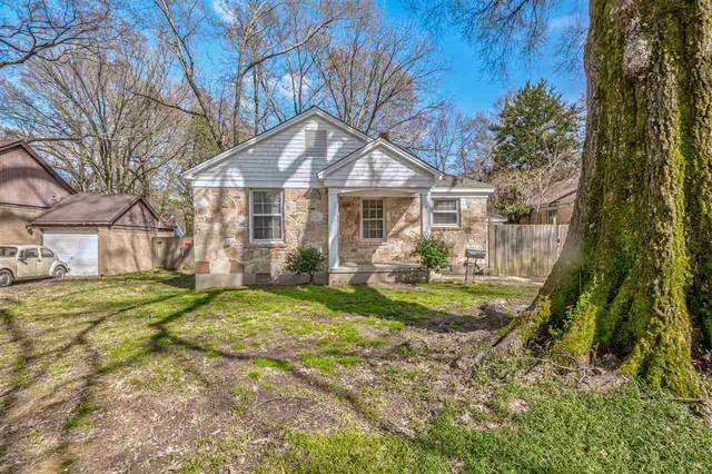 970 Parkhaven Ln, Memphis, TN 38111 (#10073200) :: The Wallace Group - RE/MAX On Point