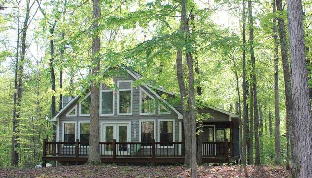 150 Liles Ln, Counce, TN 38326 (#10073224) :: RE/MAX Real Estate Experts