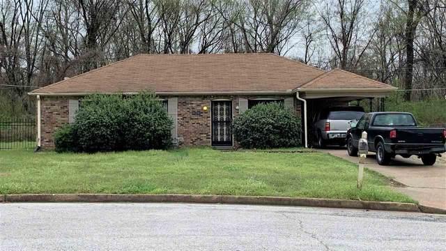 3482 Cane Ridge Dr, Memphis, TN 38109 (#10073232) :: The Melissa Thompson Team