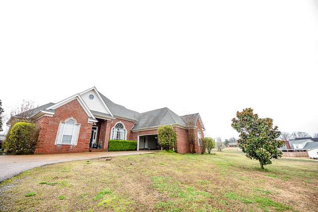 90 Muriel Ln, Munford, TN 38058 (#10073273) :: The Wallace Group - RE/MAX On Point