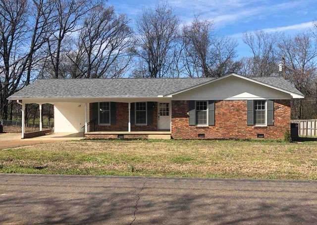 1841 Kimbrough Dr, Covington, TN 38019 (#10073281) :: Bryan Realty Group