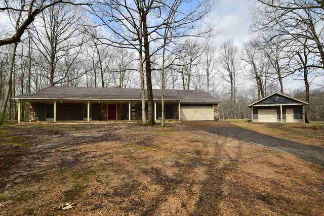 1745 Cherry Rd, Eads, TN 38028 (#10073290) :: The Wallace Group - RE/MAX On Point