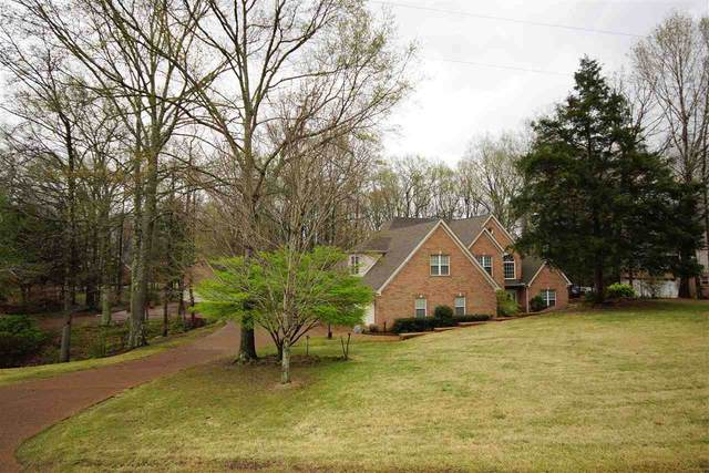 35 Bent Creek Cv, Unicorp/Eads, TN 38028 (#10073311) :: The Wallace Group - RE/MAX On Point