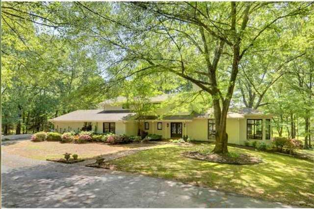 10515 Raleigh-Lagrange Rd, Unincorporated, TN 38028 (#10073328) :: The Wallace Group - RE/MAX On Point