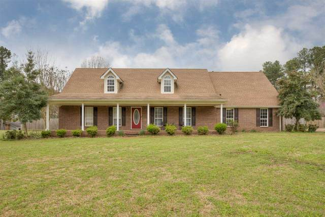 263 Lee St, Brighton, TN 38011 (#10073337) :: The Wallace Group - RE/MAX On Point