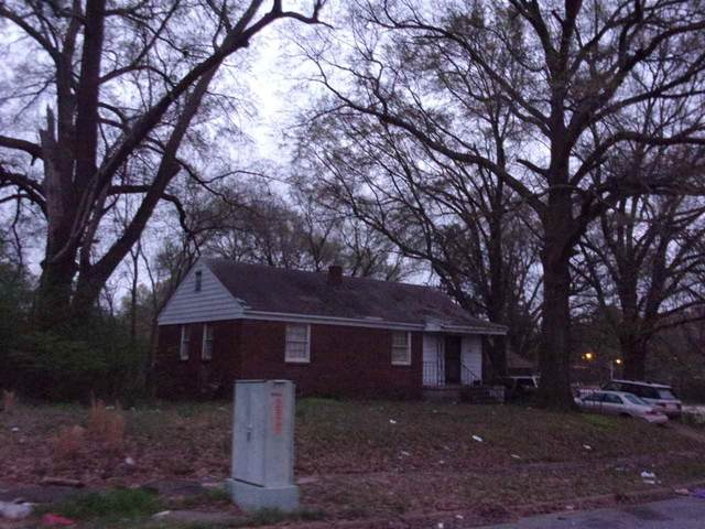 3084 St Charles Dr, Memphis, TN 38127 (#10073343) :: The Melissa Thompson Team
