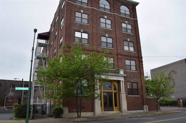 137 E G E Patterson Ave #202, Memphis, TN 38103 (#10073386) :: The Wallace Group - RE/MAX On Point