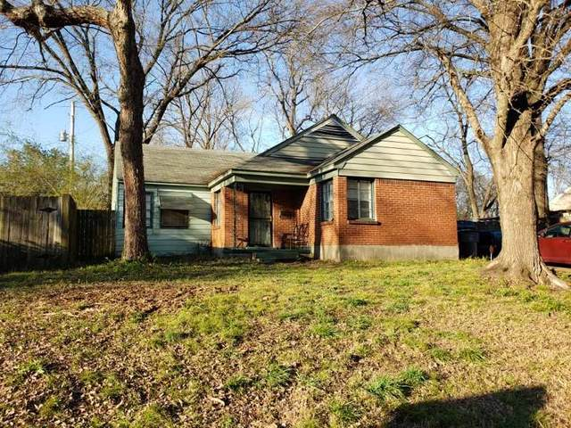 4074 Fizer Ave, Memphis, TN 38111 (#10073397) :: The Wallace Group - RE/MAX On Point