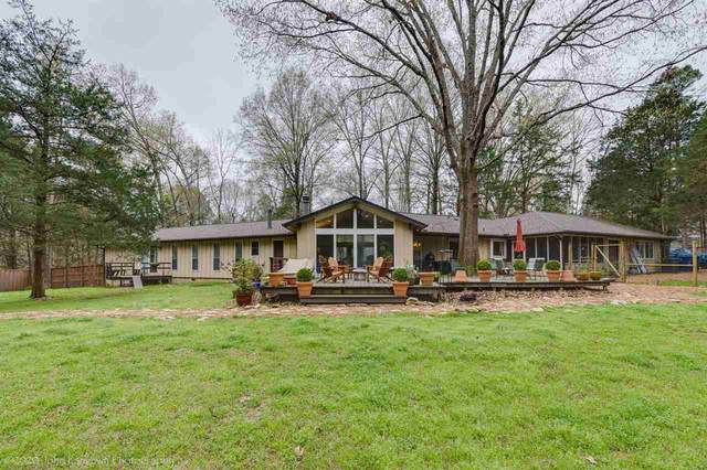 10230 E Country Way Dr, Unincorporated, TN 38018 (#10073416) :: ReMax Experts