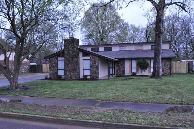 7212 Lamesa St, Bartlett, TN 38133 (#10073423) :: RE/MAX Real Estate Experts