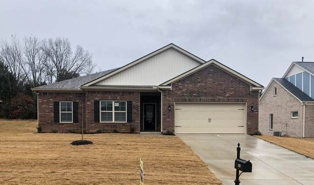 20 Redford Ln, Oakland, TN 38060 (#10073428) :: The Wallace Group - RE/MAX On Point