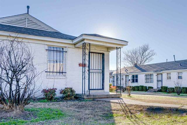 609 Exchange Ave #2, Memphis, TN 38105 (#10073458) :: The Wallace Group - RE/MAX On Point