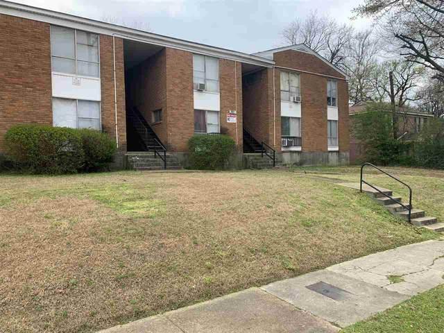 361 Walker Ave, Memphis, TN 38126 (#10073485) :: ReMax Experts
