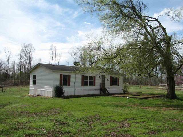 985 Foster Rd, Adamsville, TN 38310 (#10073503) :: The Wallace Group - RE/MAX On Point