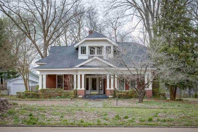 337 N Maple St, Covington, TN 38019 (#10073529) :: Bryan Realty Group