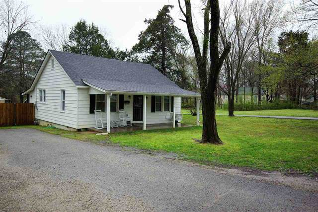 12055 S Main St, Somerville, TN 38068 (#10073538) :: The Wallace Group - RE/MAX On Point