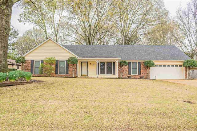 2571 Cedarville Dr, Germantown, TN 38138 (#10073540) :: RE/MAX Real Estate Experts