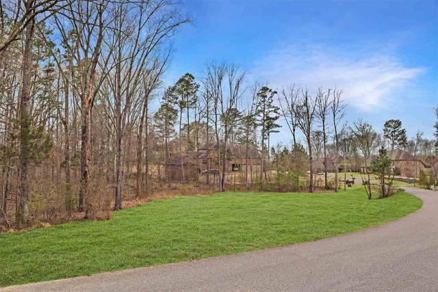 105 Aston Hall Dr, Unincorporated, TN 38028 (#10073548) :: Area C. Mays | KAIZEN Realty